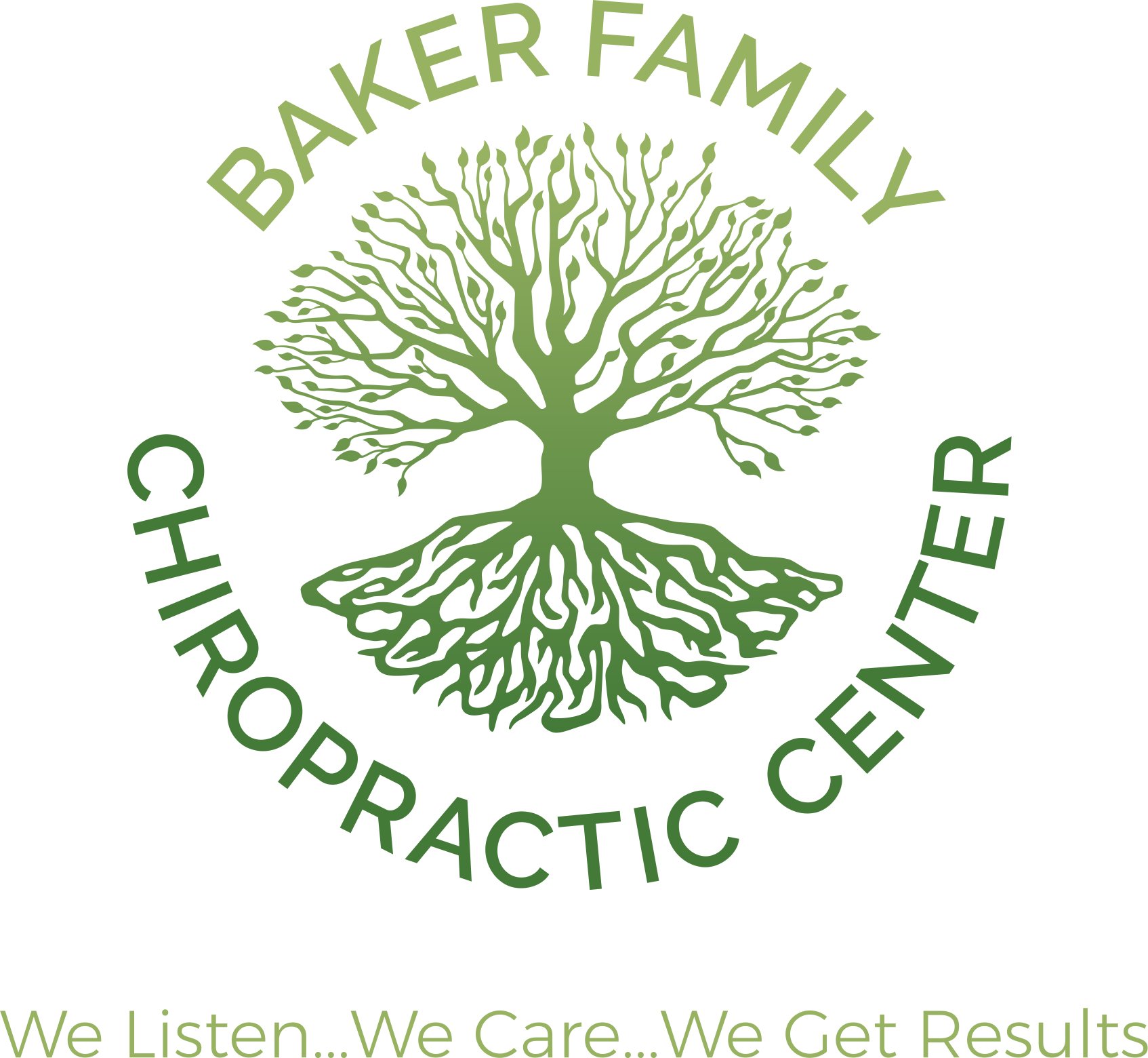 Baker Family Chiropractic Center