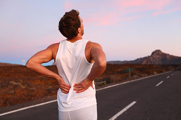 Chiropractor in Modesto, CA - Sports Injuries